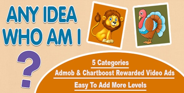 Best Kids Trivia Quiz + Guess The Logo Quiz + Ready For Publish + Android Studio + Multi Language - CodeCanyon Item for Sale