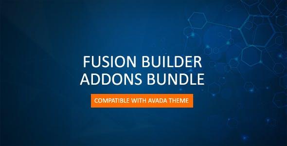 Fusion Builder Addons Bundle