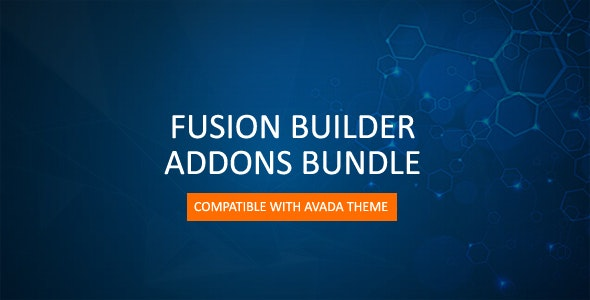 Fusion Builder Addons Bundle - CodeCanyon Item for Sale