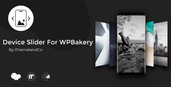 Device Slider For WPBakery Page Builder (Visual Composer)