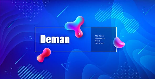 Deman | Bootstrap Team Member Showcase