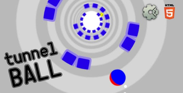 Tunnel Ball C2