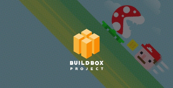 SLIDE UP - BUILDBOX BBDOC ( Template ) - CodeCanyon Item for Sale
