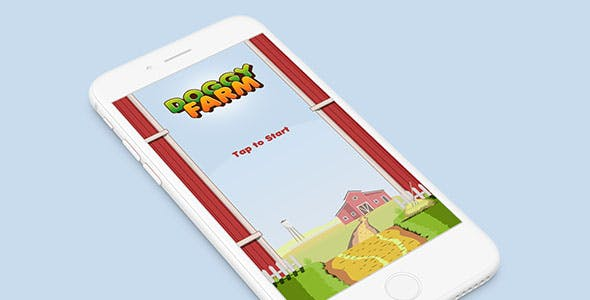 DOGGY FARM WITH ADMOB - ANDROID STUDIO & ECLIPSE FILE - CodeCanyon Item for Sale
