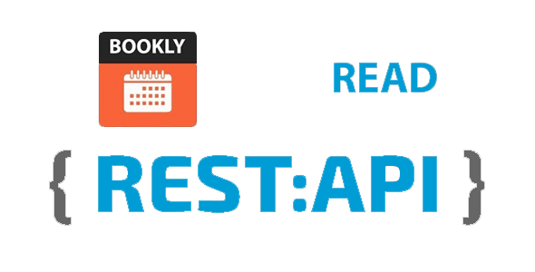 Bookly Read Rest API