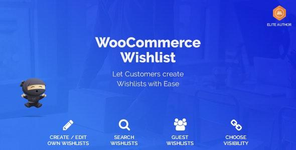 Wordpress Wishlist Plugin by Welaunch