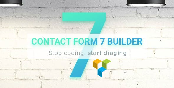 Moana - Contact Form Seven CF7 Builder