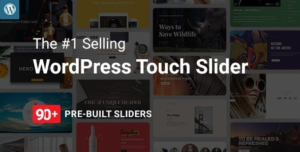 Master Slider - Touch Layer Slider WordPress Plugin        Nulled