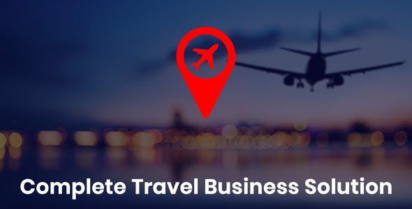 TraMate - Complete Travel Business Solution