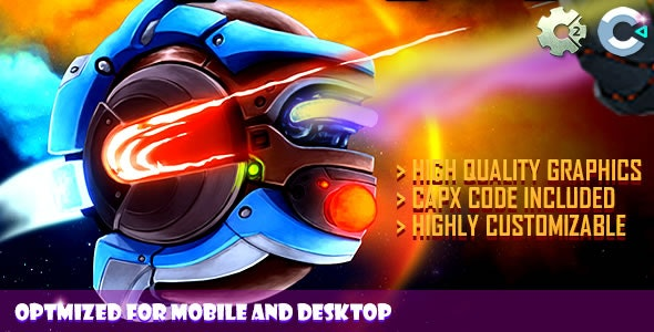 CDrone - Survival - (C2, C3, HTML5) Game. - CodeCanyon Item for Sale