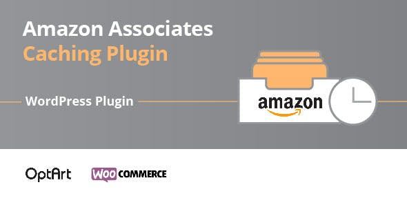 Amazon Associates Caching Plugin - CodeCanyon Item for Sale