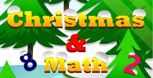 Christmas & Math