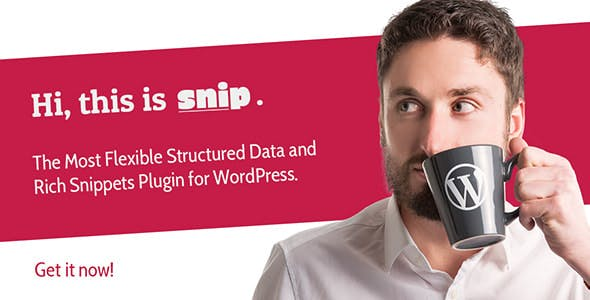 SNIP: Structured Data Plugin for WordPress        Nulled