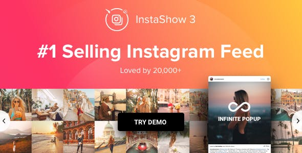 Instagram Feed - jQuery Plugin for Instagram        Nulled