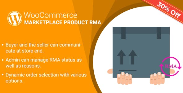 WooCommerce Multi Vendor RMA Plugin