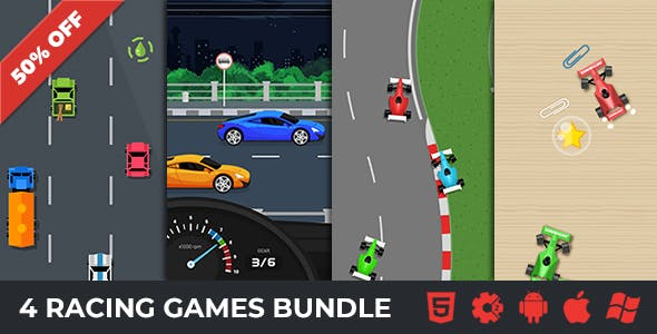 Racing Games Bundle