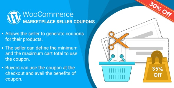 Multi Vendor Coupon Marketplace Plugin For Woocommerce By Webkul Codecanyon