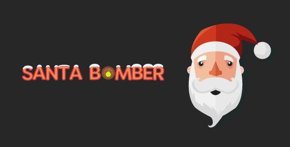 Santa Bomber 3D