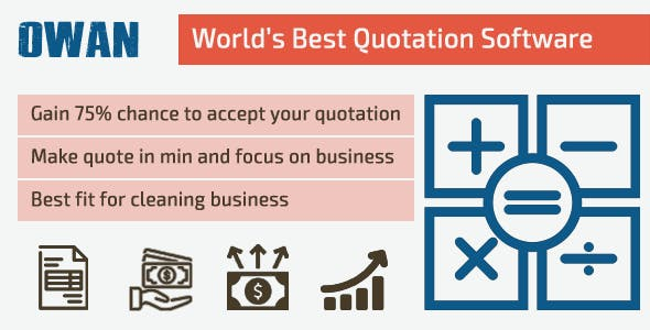 OWAN - Small Business Accounting Software