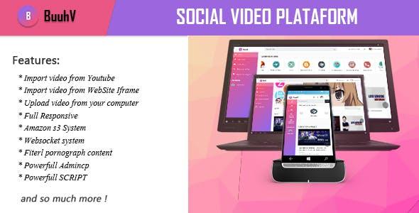 BuuhV - Social Videos
