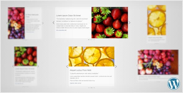 KaroSlider for WordPress