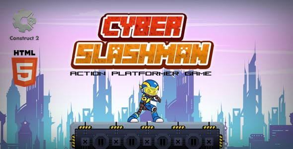 Cyber Slashman