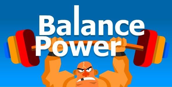 Balance Power