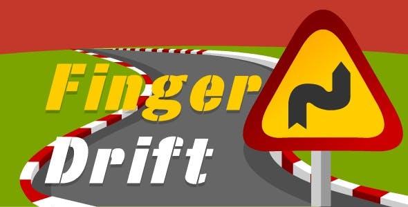 Finger Drift