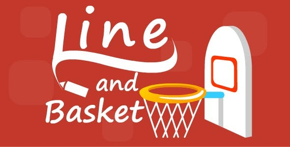 Line and Basket