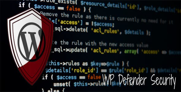 WP Defender (WordPress Plugin)
