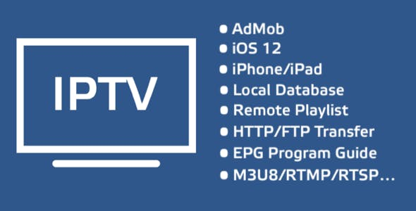 Iptv Plugins, Code & Scripts from CodeCanyon