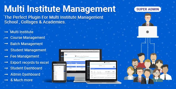 Multi Institute Management