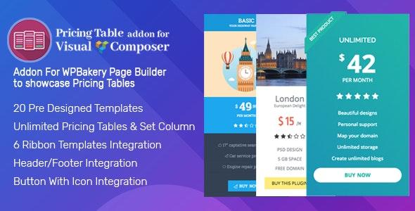 Wordpress Table Plugin by Accesskeys