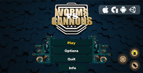 Cannon VS Warm (Latest) - CodeCanyon Item for Sale