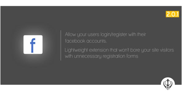 Facebook login for Breeze Ultimate Social Network