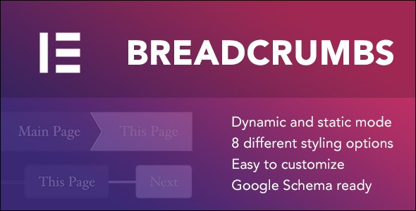Wordpress Breadcrumb Plugin by Wwpixels