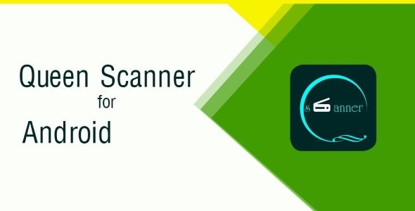 Queen Scanner - CamScanner & Cam Scanner Clone - CodeCanyon Item for Sale