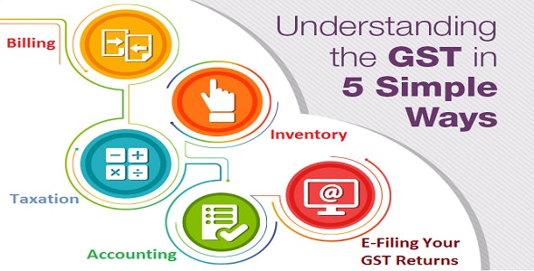 GST Billing Accounting Software by JenishJasmin | CodeCanyon
