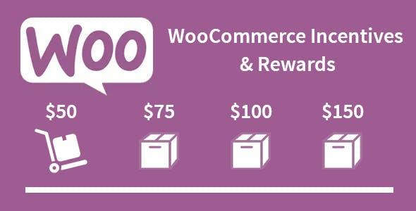 WooCommerce Incentives & Rewards