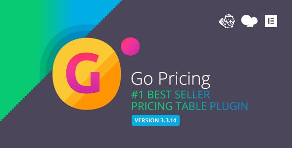 Go Pricing - WordPress Responsive Pricing Tables        Nulled