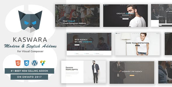 Modern WPBakery Page Builder Addons (formerly Visual Composer)        Nulled