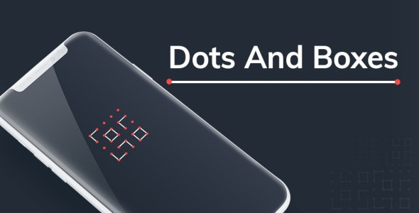 Dots And Boxes - CodeCanyon Item for Sale