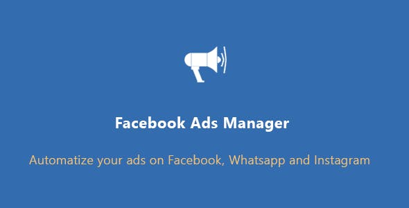 Midrub Facebook Ads Manager - Script for Instagram, Facebook and Whatsapp Ads Automatizations        Nulled