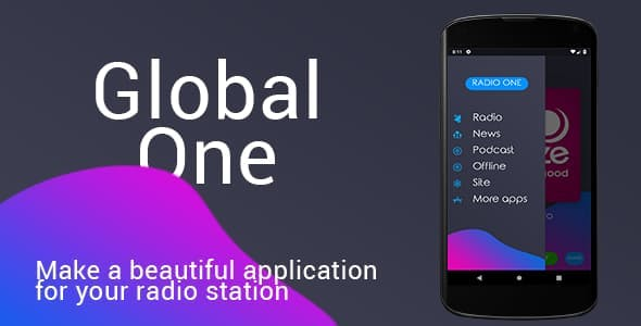 Radio Station Plugins, Code & Scripts from CodeCanyon