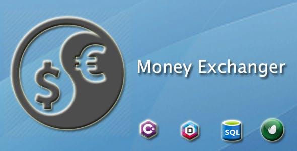 Money Exchanger - Money Exchange System