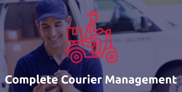 Runner - Complete Courier Management