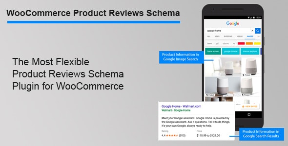 WooCommerce Product Reviews Schema Plugin - CodeCanyon Item for Sale