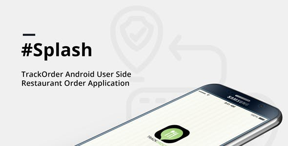Restaurant and Food delivery Android Native Application Template