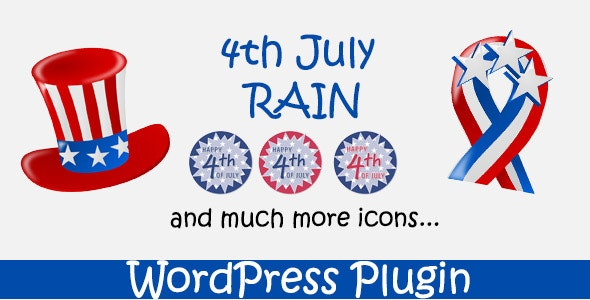 Rain Bundle - WordPress Plugins - 3