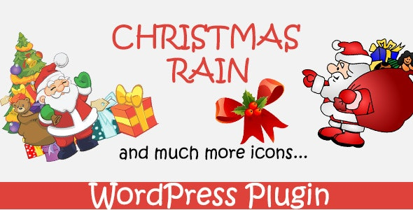 Rain Bundle - WordPress Plugins - 2